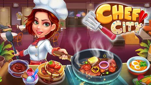 Chef City : Kitchen Restaurant Cooking Game 2.3 screenshots 15