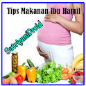 Food Tips Pregnancy icon