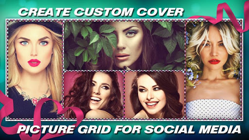 Picture Grid Builder screenshot 3