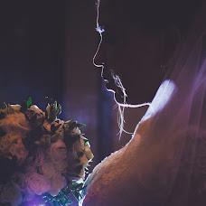 Wedding photographer Nadezhda Biryukova (bir22). Photo of 01.03.2018