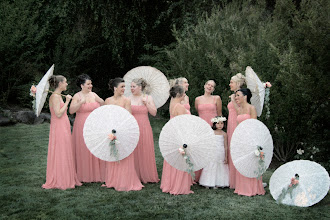 Photo: Outfitting your bridesmaids. photo by Hughes-Photography.com