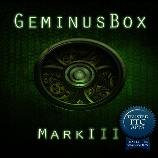 GeminusBox Mark 3