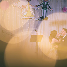 Vestuvių fotografas Ivan Lim (ivanlim). Nuotrauka 03.04.2018