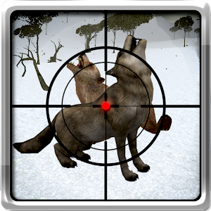 Jungle Animal Hunting : Snow for PC and MAC