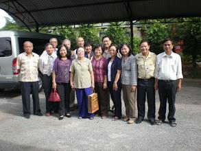 Photo: Nhà hàng Lương Sơn Quán Bình Dương  22-11-2009