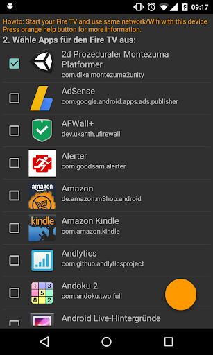 Fire Installer Pro 0.9.6 free screenshots 2
