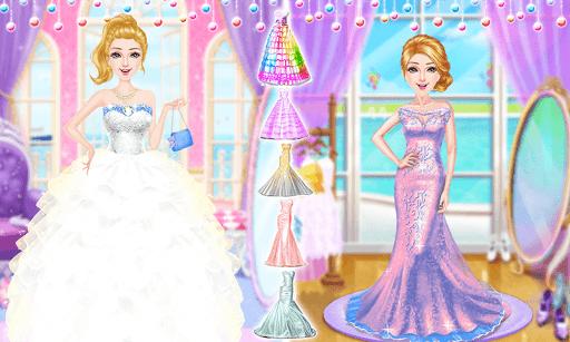 Doll Makeup Games - New Fashion girls games 2020 filehippodl screenshot 7