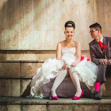 Wedding photographer Zoltán Jakab (ZoltanJakab). Photo of 08.01.2016