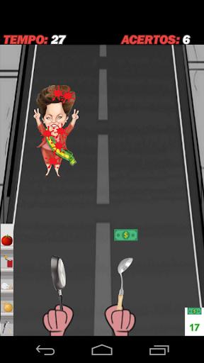 Dilma Attack  screenshots 3