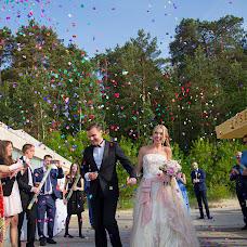 Wedding photographer Sergey Getman (photoforyou). Photo of 30.06.2017