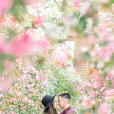 Wedding photographer Anastasiya Alekseeva (Anastasyalex). Photo of 24.07.2018