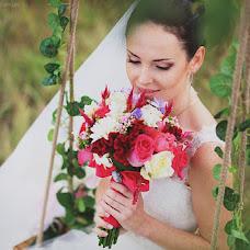 Wedding photographer Alisa Pirogova (alisinka). Photo of 05.11.2013