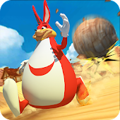 Big Chungus Run - Insane Crook And Boss Android APK Download Free By Charming Agency