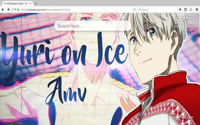Yuri on Ice Wallpapers HD Themes