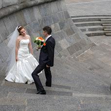 Wedding photographer Victor Beliy (Victor). Photo of 02.08.2017