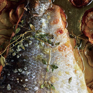 Cold Baked Salmon Recipes.