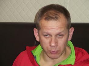 Photo: oj kolega został przechwycony po raz drugi hehehe