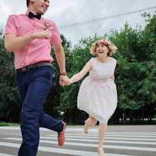 Wedding photographer Denis Kim (desphoto). Photo of 24.07.2017
