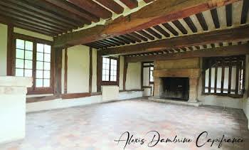 Manoir 11 pièces 250 m2