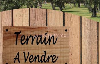 terrain à La Ferrière-en-Parthenay (79)