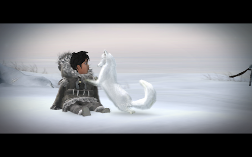 Never Alone: Ki Edition- screenshot thumbnail