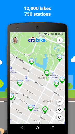 Citi Bike  screenshots 2