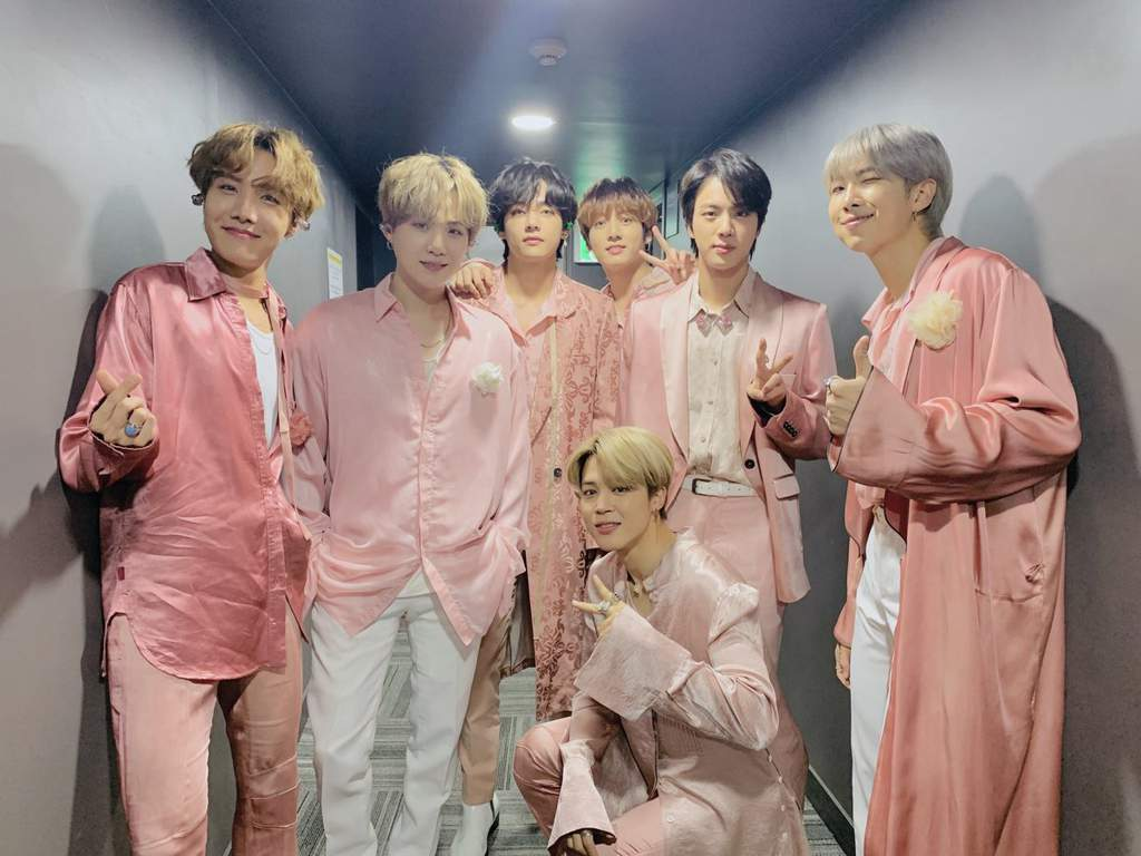 boy with luv3