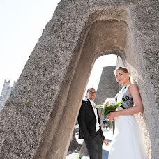 Wedding photographer Aleks Desmo (Aleks275). Photo of 31.05.2018
