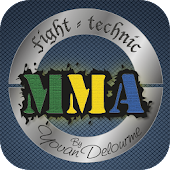 Fight-Technic MMA