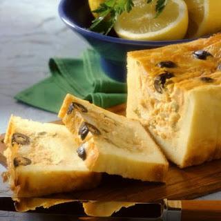 Fish Loaf Recipes.