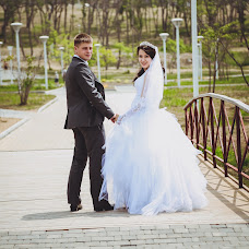 Wedding photographer Lyusine Ignatova (Lyusine). Photo of 02.10.2014