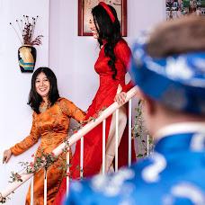 Wedding photographer Huy Nguyen quoc (nguyenquochuy). Photo of 17.08.2017