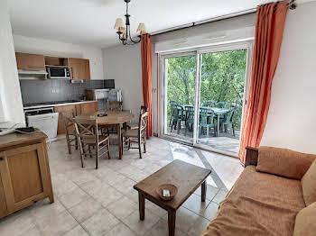 Maison 4 pièces 53,24 m2
