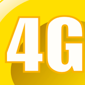 4G Super Speed Browser