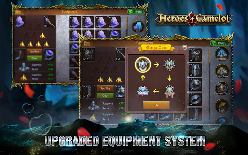 Heroes of Camelot filehippodl screenshot 6