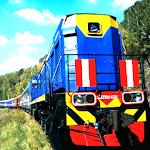Train Driver Free Icon