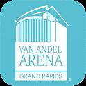 Van Andel Arena icon