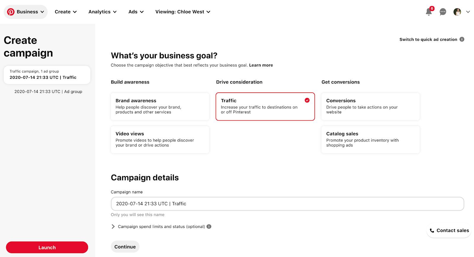Guía de como publicitar tu contenido en Pinterest