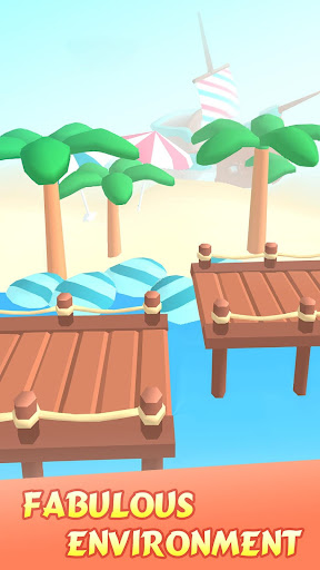 Jumping Zoo - screenshot