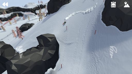 Grand Mountain Adventure: Snowboard Premiere apkmr screenshots 10