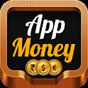 Free Recharge : App Money icon