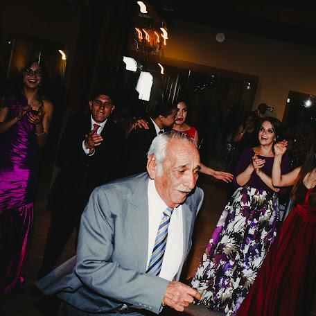 Fotógrafo de bodas David Tovar (dtovaro). Foto del 27.03.2017