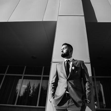 Wedding photographer Ivan Dubrovin (IvanDubrovin). Photo of 31.12.2017