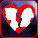 Divorced Rebuild Life icon