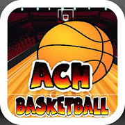 Ach Basketball Shooting