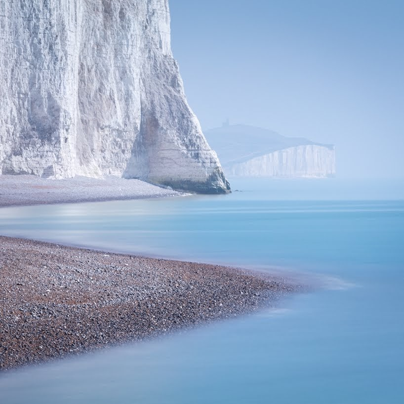 Extraordinaria Naturaleza por Rachael Talibart