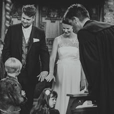 Wedding photographer Olga Murenko (OlgaMurenko). Photo of 11.11.2016