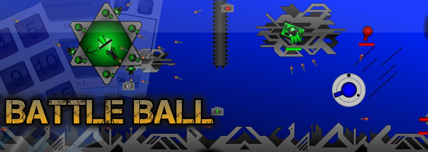 BATTLE BALL!!! Wooo