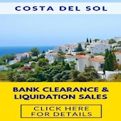 Costa Del Sol Bargain Property