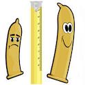 Penis scanner (Prank) icon